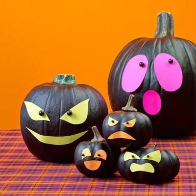 17 best ideas about scary pumpkin faces on pinterest carving pumpkins scary pumpkin and scary - Charming halloween decoration using love pumpkin carving ...