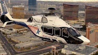 Airbus Helicopters H160 Arrives in Las Vegas for U.S. Demo Tour  AINtv