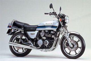 KAWASKI Z750FX3