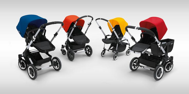 The bugaboo family