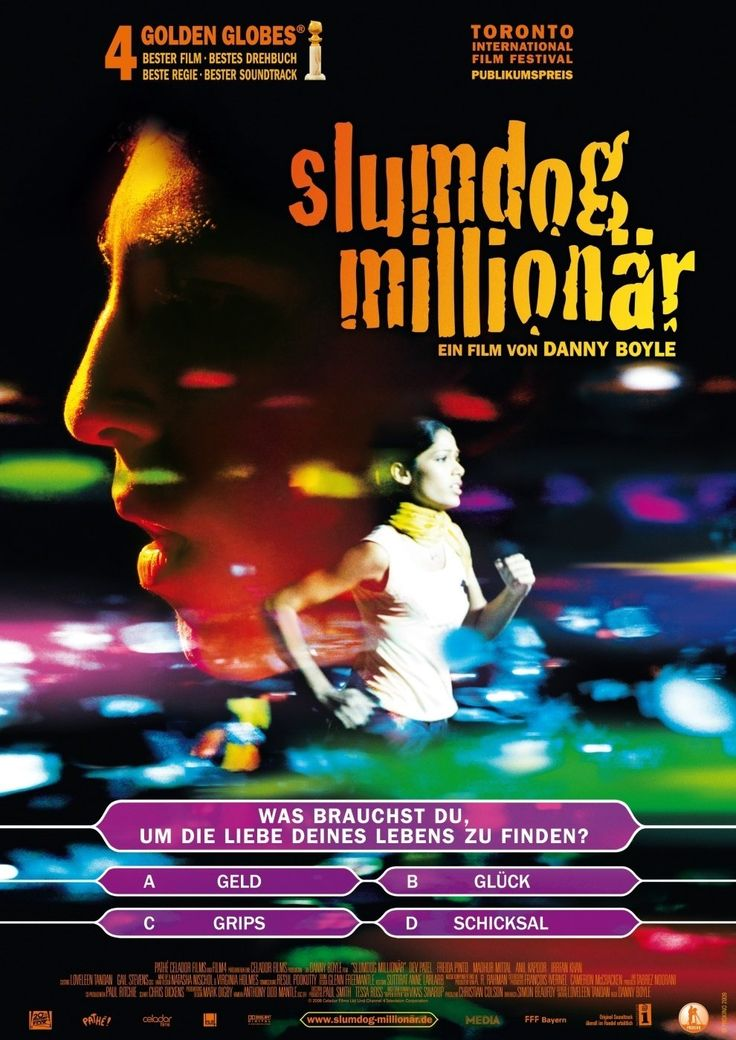 SLUMDOG MILLIONAIRE 2008 Full Movie Khatrimaza Watch Online Free Download BRRip | Khatrimaza Wapka me