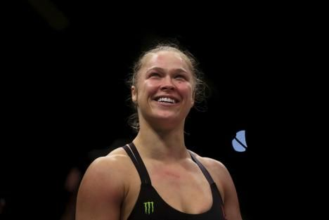 Is There A Free Live Stream For UFC 207? How To Watch Ronda Rousey vs. Amanda Nunes On Pay-Per-View