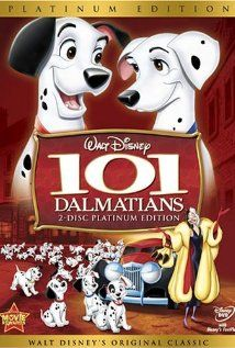 When a litter of dalmatian puppies are abducted by the minions of Cruella De Vil, the parents must find them before she uses them for a diabolical fashion statement