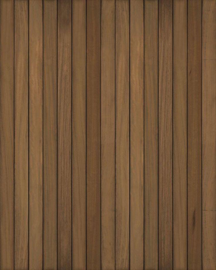 Wood Texture Seamless Planks