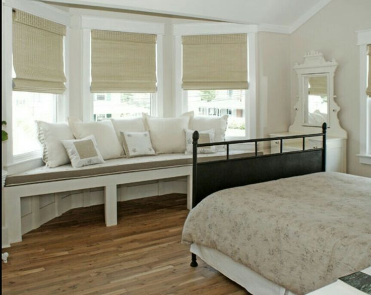 14 Best Bay Window Bench Images On Pinterest Bay Window
