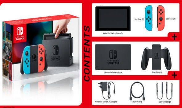 Nintendo Switch Pre Order UPDATE: Order cancellations clarified by UK retailer - https://newsexplored.co.uk/nintendo-switch-pre-order-update-order-cancellations-clarified-by-uk-retailer/