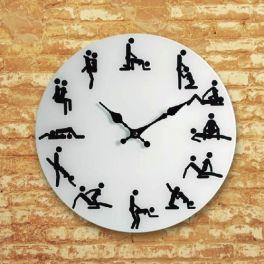Relógio de Parede Kamasutra