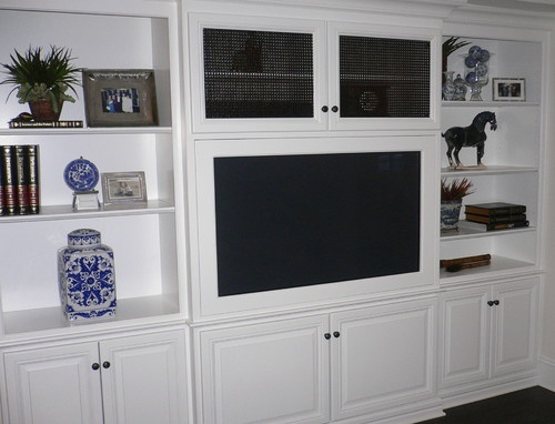 Wall Units Design, Pictures, Remodel, Decor and Ideas