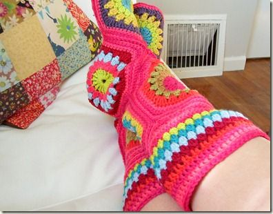 homey boot