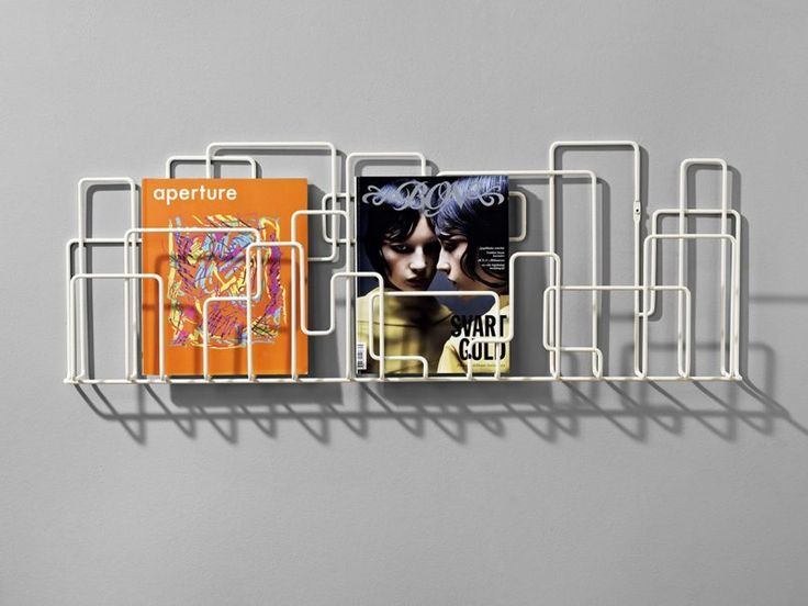 10 best ideas about magazine display on pinterest for Ikea porte revue mural