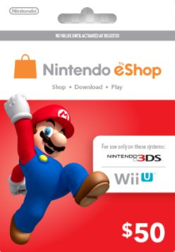 Did you know though that by setting up a free Nintendo Network ID (NNID), there are so many great features you can take advantage of?