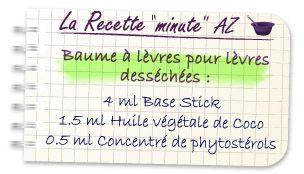 Base Stick Melt & Pour - Aroma-Zone: