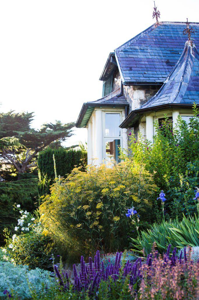 Heronswood House, Dromana, Mornington Peninsula, Victoria