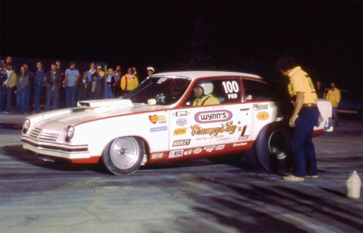John Howard Nissan >> Grump's Toy Chevy Vega Pro Stock | Drag cars, Nhra drag ...