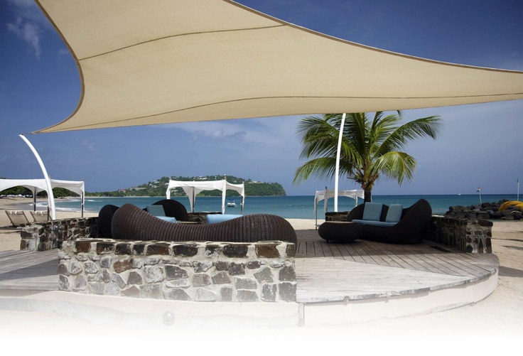 St Lucia All Inclusive Resort | Couples Resort, St Lucia | Rendezvous