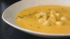 Crema de zanahoria en la olla Newcook