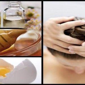 Evde saç çıkartan şampuan malzemeler : 2 yemek kaşığı hint yağı Bir yaöek kaşığı bal Bir yumurta sarısı Evde saç çıkartan şampuan yapılışı için resme tıklayın: