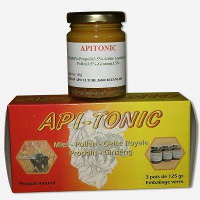 Apitonic