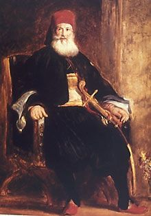 The prevailing historical view of Muhammad Ali is as the 'Father of Modern Egypt', being the first ruler since the Ottoman conquest in 1517 to permanently divest the Porte of its power in Egypt. While failing to achieve formal independence for Egypt during his lifetime, he was successful in laying the foundation for a modern Egyptian state.
