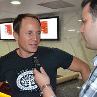 Entrevista a David Yost - The Blue Ranger de Power Rangers by Amilcar Antonio Mosquera on SoundCloud