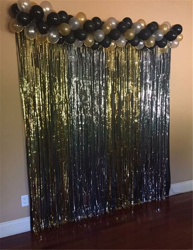 55 Creative Graduation Party Decoration Ideas You Will Like - Page 32 of 55