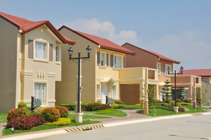 More RFO Units Now Available in Camella ORANI, Bataan! For more - copy blueprint property development