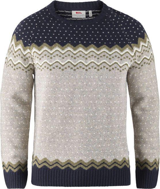 Övik Knit Sweater fra Fjällräven – Køb online på Magasin.dk - Magasin Onlineshop - Køb dine varer og gaver online pid=VA04464524-00174166_061 null