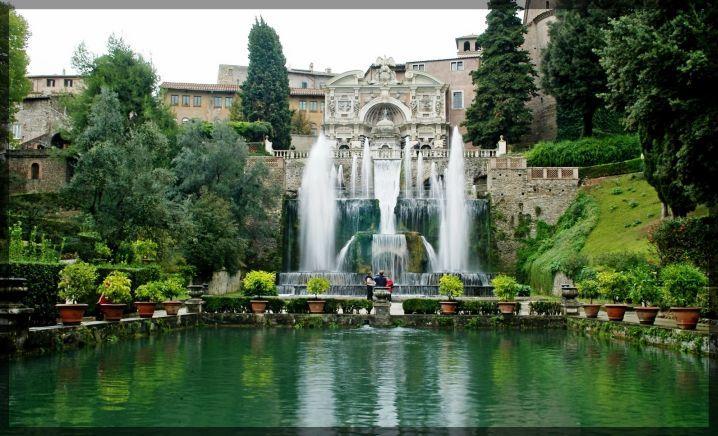Najpiękniejsze ogrody na świecie. http://domomator.pl/najpiekniejsze-ogrody-swiecie/