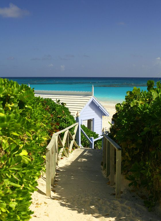Pink Sands Resort, Harbour island, Bahamas