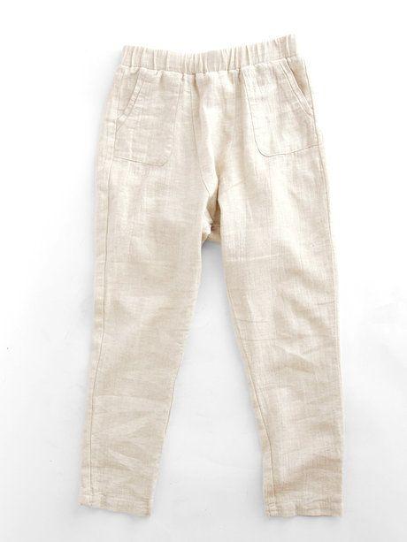 17 Best ideas about Linen Trousers on Pinterest | Floral fashion ...