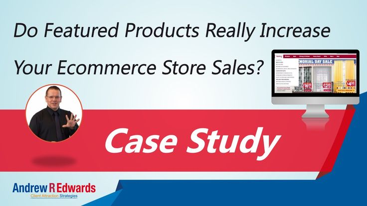 Do Featured Products Really Increase Your E-commerce Store Sales? (Case Study)