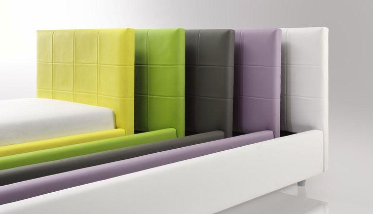χρώματα κρεβατιών