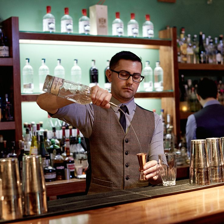 Gin Bar London | City of London Gin Distillery