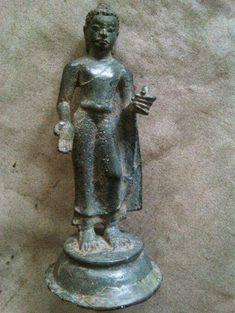 antik: Buddha