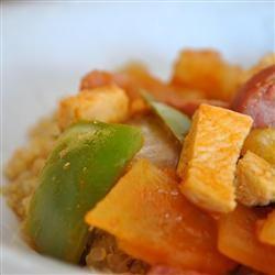 quick jambalaya | Main Meal | Pinterest