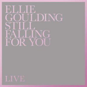 Ellie Goulding  Still Falling for You (Live)