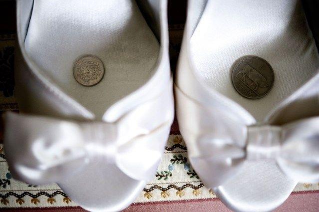Conoce el origen de las tradiciones de #bodas internacionales
