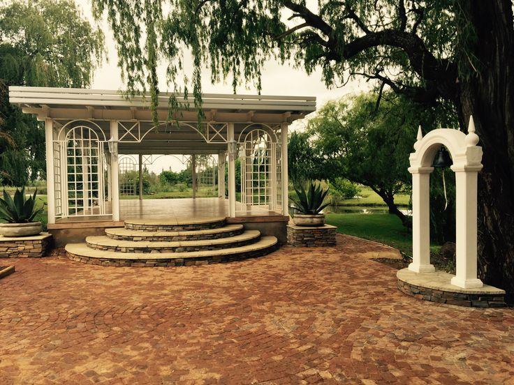 Oxbow wedding venue