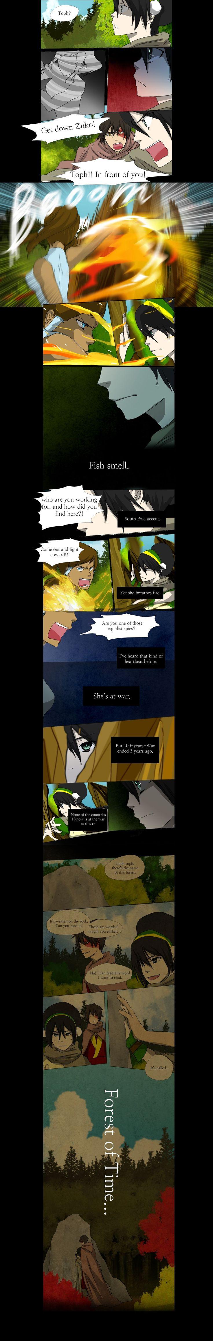 Avatar: The Last Airbender/#1323163 - Zerochan