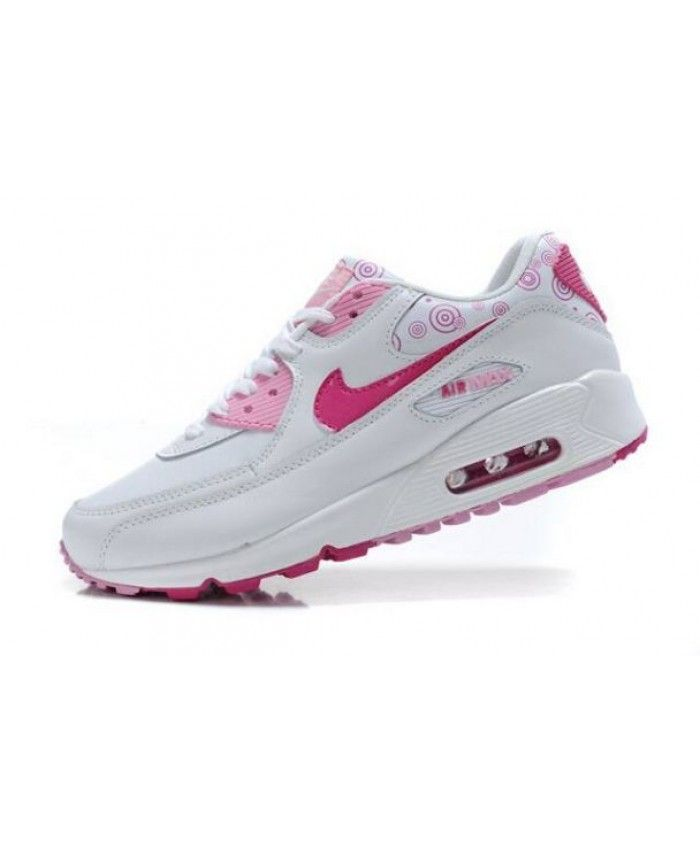 2017 Nike Air Max 90 Pink AB099 110 Trainer Sale UK To meet the young people on the trend of the idea of shoes, very focused on the effect.