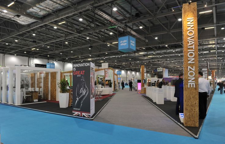 Exhibition Stand Build Up : Best exhibition stands images on pinterest