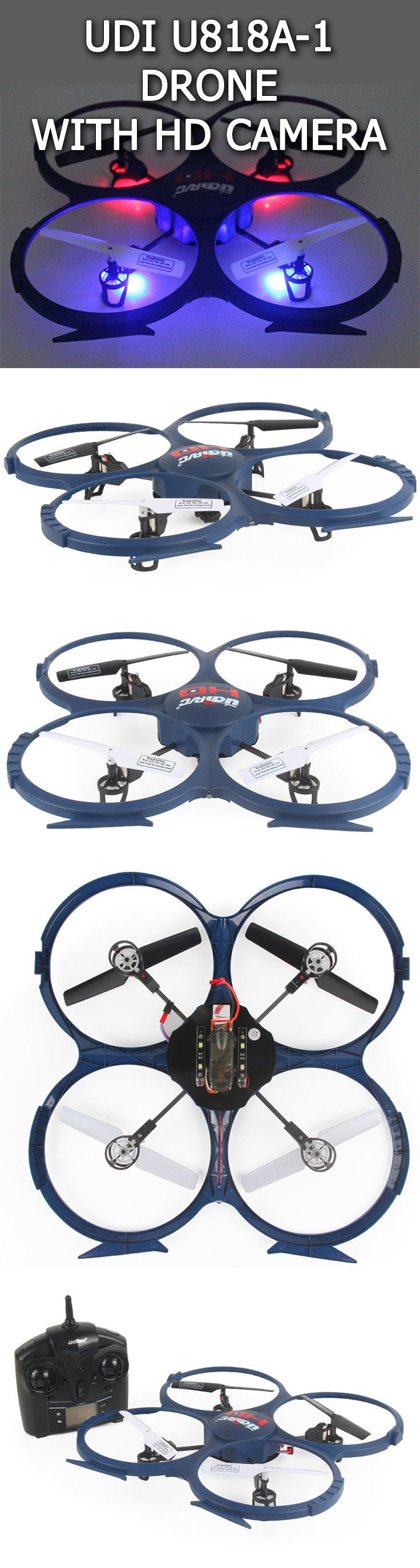 UDI U818A-1 Drone With HD Camera.  | drone | drone with camera | drone camera | drones for sale | dron | camera drone | best drones | rc drone | quadcopter with camera | best drones with camera | rc quadcopter | gopro drone | best camera drone | best quadcopter | quadcopter drone | quadcopter |
