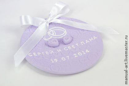 Тарелочка для колец 32. Тарелочка для колец станет прекрасной альтернативой подушечке. Возможно изготовления в любой цветовой гамме и в соответствии с тематикой свадьбы.  По Вашему желанию могу изготовить коробочку для тарелочки.