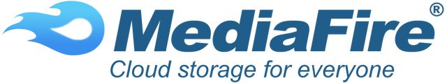 MediaFire Online Storage Accounts: MediaFire Logo