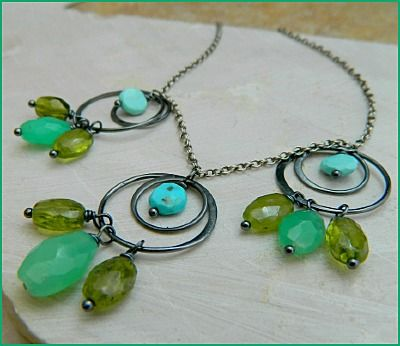 69 best images about summer fun ocean jewelry on for Terry pool design jewelry