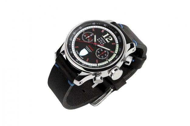 TCM, nuovi orologi Aviatore MK-II per celebrare gli eroi della velocità