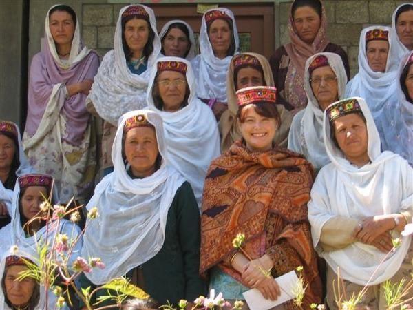 Hunza, el pueblo que no conoce ni las enfermedades ni la vejez
