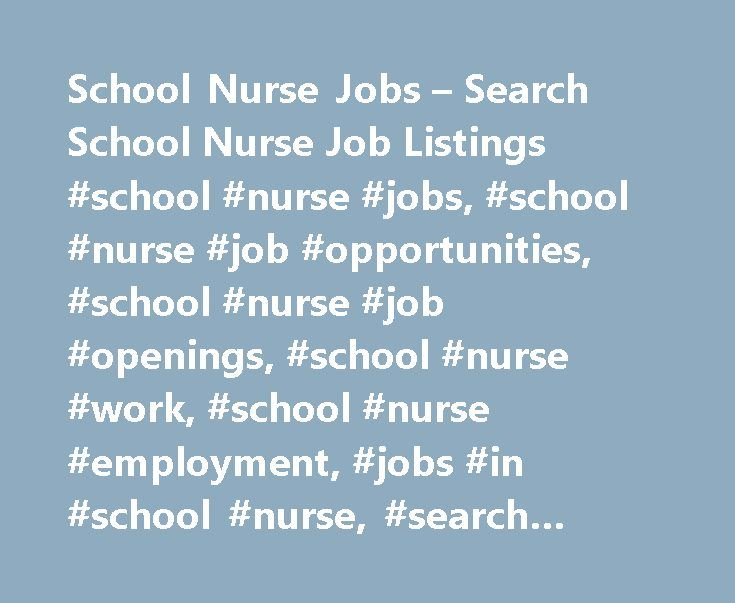 Ct Nursing Jobs