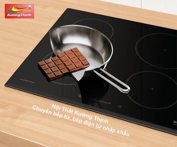 lý do bạn nên sử dụng bếp điện từ
