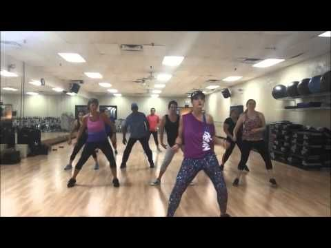 """Hands Clap"" by Fitz & the Tantrums-Zumba - YouTube"
